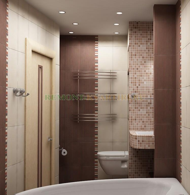 Дизайн перепланировки дома
