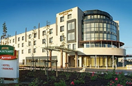 Marriott Courtyard (Ирландия)